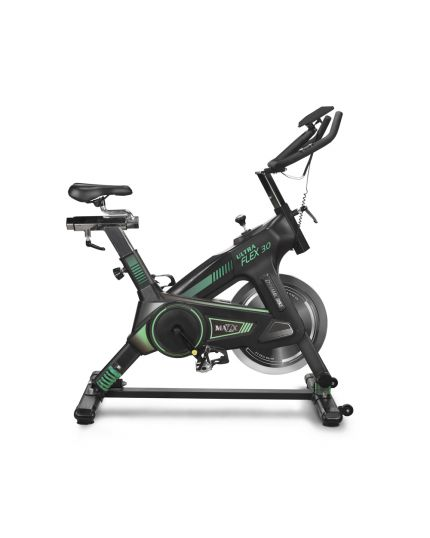 MAXX ULTRA FLEX 3.0 SPINNING BIKE [READY STOCK]