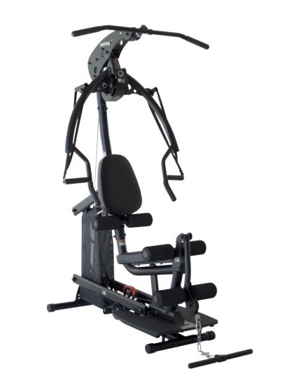Inspire Body Lift Multi Gym Matte Black (PRE-ORDER