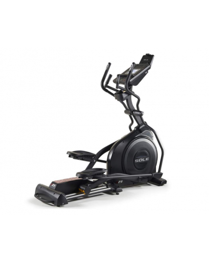 SOLE E25 ELLIPTICAL WITH FITNESS APPS