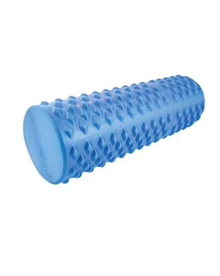 "DIAMOND FOAM ROLLER 6""X18"""
