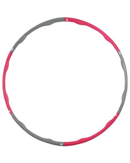 WEIGHTED HULA HOOP (1.2KG)