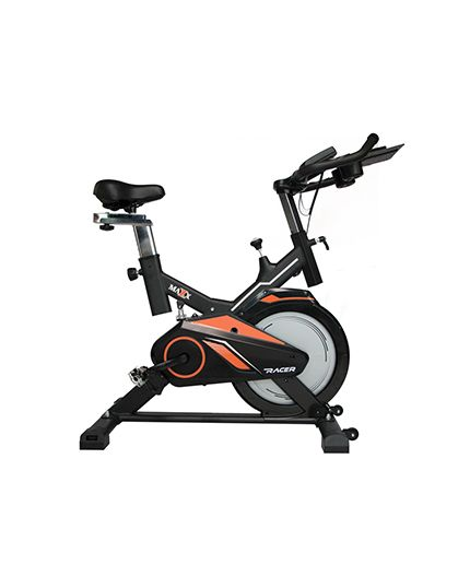 MAXX RACER SPIN BIKE [LIMITED TIME PROMO]