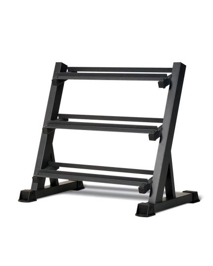 Marcy 3 Tier Dumbbell Weight Rack DBR-86
