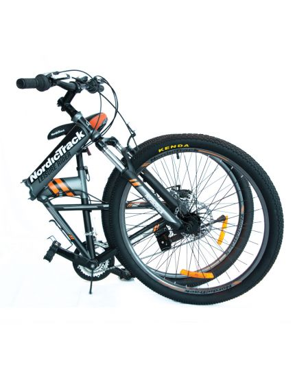 Nordictrack Folding Bike 26