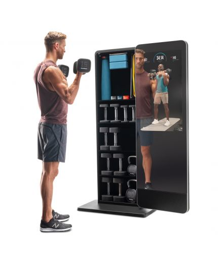 NORDICTRACK VAULT TRAINER [LIMITED UNIT]