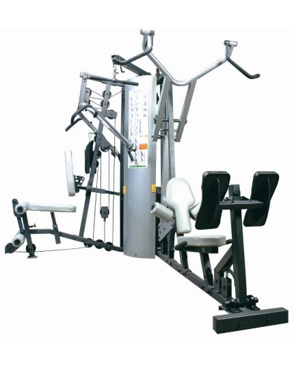 WNQ 3 STATION INTEGRATED EXERCISE MACHINE [PRE-ORDER]