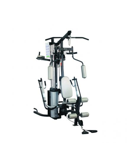 WNQ 2 STATION HOME GYM WITH VKR [READY STOCK]