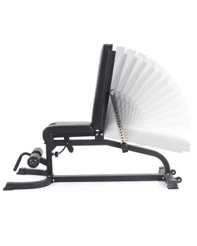 MAXX MULTI FUNCTION BENCH [MAX-BE5532]